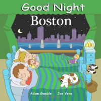 Good Night Boston - Adam Gamble, Joe Veno