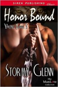 Honor Bound - Stormy Glenn