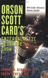 Orson Scott Card's InterGalactic Medicine Show (v. 1) - 'Eric James Stone',  'Bradley P. Beaulieu',  'David Farland',  'Tim Pratt',  'James Maxey',  'Scott M. Roberts',  'David Lubar',  'Brian Dolton'