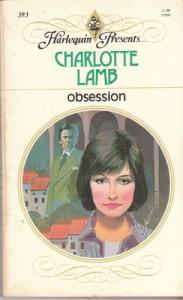 Obsession - Charlotte Lamb