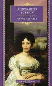 Córka kapitana - Aleksander Puszkin
