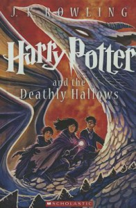 Harry Potter and the Deathly Hallows - J.K. Rowling, Kazu Kibuishi, Mary GrandPré