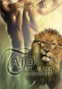 Tajo@Bruns_LLC: Das Herz des Löwen - Bianca Nias
