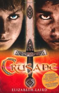 Crusade - Elizabeth Laird