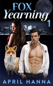 Fox Yearning 1 - April Hanna
