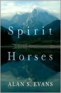 Spirit Horses - Alan S. Evans