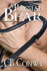 A Russian Bear - C.B. Conwy