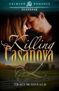 Killing Casanova - Traci McDonald