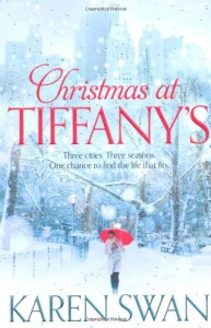Christmas at Tiffany's - Karen Swan