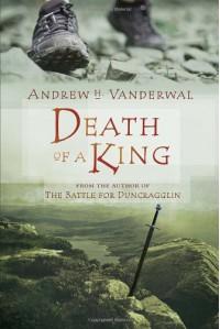 Death of a King - Andrew H. Vanderwal