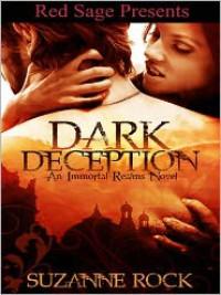 Dark Deception - Suzanne Rock