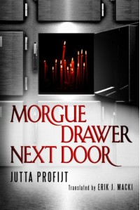 Morgue Drawer Next Door - Jutta Profijt