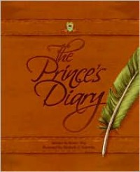 The Prince's Diary - Renee Ting, Elizabeth O. Dulemba