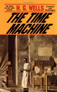 The Time Machine - H.G. Wells, James Gunn