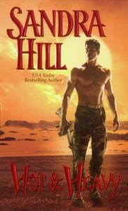 Hot & Heavy - Sandra Hill