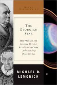 Georgian Star (Great Discoveries Series) - Michael Lemonick
