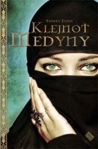 Klejnot Medyny - Sherry Jones