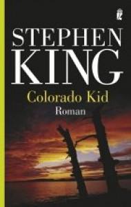 Colorado Kid - Andrea Fischer, Stephen King