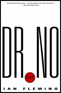 Dr. No (James Bond) - Ian Fleming