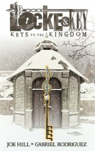 Locke & Key, Vol. 4: Keys to the Kingdom  - Joe Hill, Gabriel Rodríguez