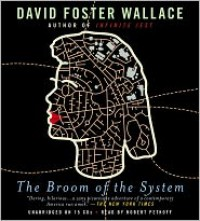 The Broom of the System - David Foster Wallace, Robert Petkoff