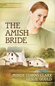 The Amish Bride - Mindy Starns Clark, Leslie Gould