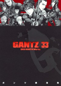 Gantz/33 - Hiroya Oku