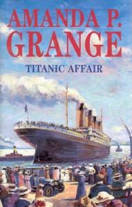 Titanic Affair - Amanda Grange
