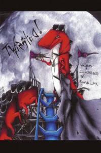 Twisted! - Miranda Leek