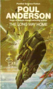 The Long Way Home - Poul Anderson
