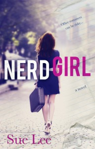 Nerd Girl - Sue  Lee