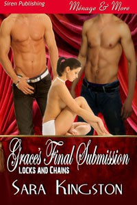 Grace's Final Submission - Sara Kingston