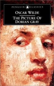The Picture of Dorian Gray - Oscar Wilde, Robert Mighall