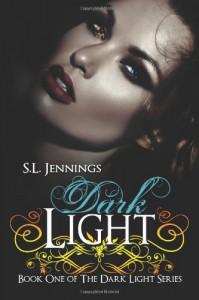 Dark Light - S L Jennings