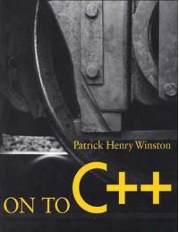 On to C++ - Patrick Henry Winston
