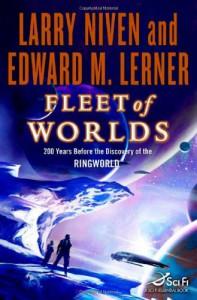 Fleet of Worlds - Larry Niven, Edward M. Lerner
