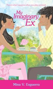 My Imaginary Ex - Mina V. Esguerra