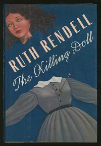 The Killing Doll - Ruth Rendell