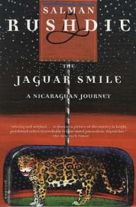 The Jaguar Smile: A Nicaraguan Journey - Salman Rushdie