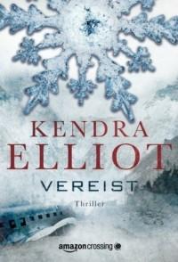 Vereist - Teresa Hein, Kendra Elliot
