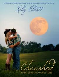 Cherished - Kelly Elliott