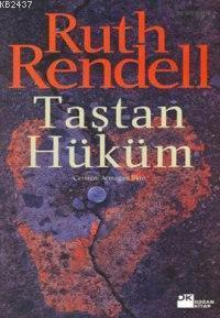 Taştan Hüküm - Ruth Rendell