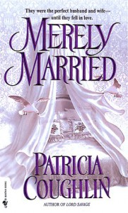 Merely Married - Patricia Coughlin