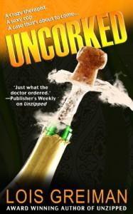Uncorked - Lois Greiman