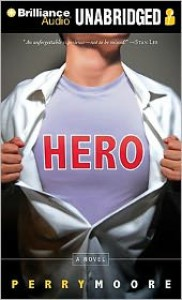 Hero - Michael Urie, Perry Moore