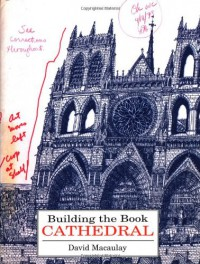 Building the Book Cathedral - David Macaulay