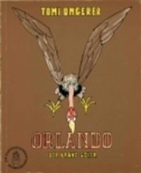 Orlando the Brave Vulture - Tomi Ungerer