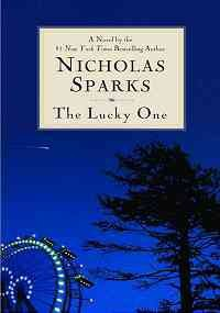 THE LUCKY ONE - Nicholas; Sparks,  Micah Sparks