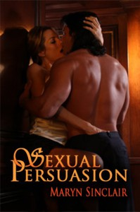 Sexual Persuasion - Maryn Sinclair