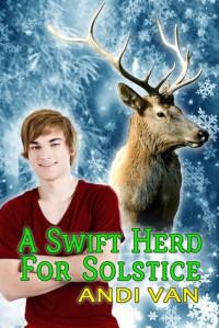 A Swift Herd for Solstice - Andi Van